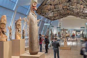 Wegweiser Museen